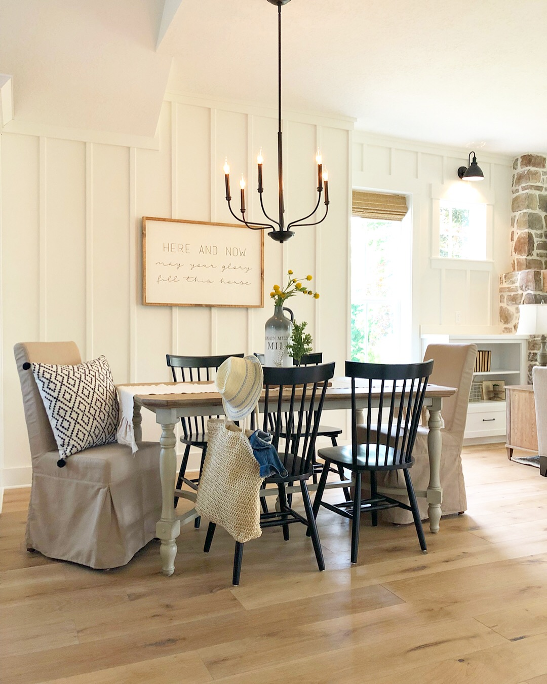 Shop our house yellow prairie interiors for Our house interiors