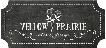 Yellow Prairie Interiors logo